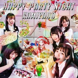 HAPPY PARTY NIGHT