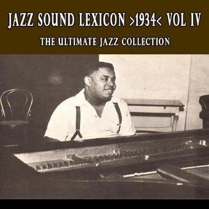 Jazz Sound Lexicon >1934 Vol. 4<