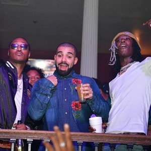 Avatar de Future, Drake & Young Thug