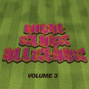 Image for 'Night Slugs Allstars Volume 3'