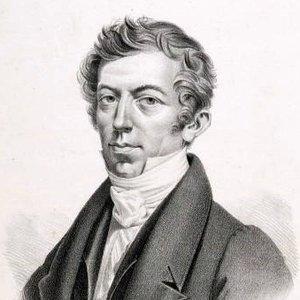 Avatar für Johann Peter Pixis