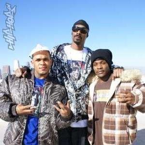 Avatar for Hustle Boyz