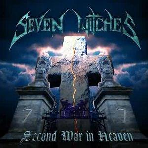 Second War in Heaven