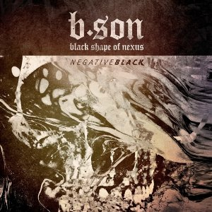 Negative Black