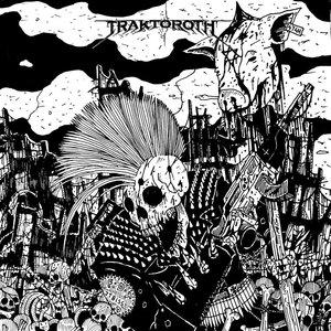Аватар для Traktoroth