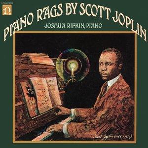 Piano Rags by Scott Joplin