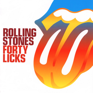 Forty Licks (disc 1)