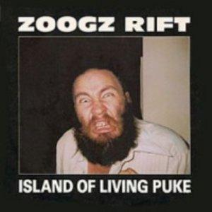 Island of Living Puke