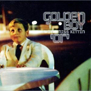 Golden Boy with Miss Kittin