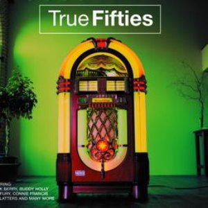 True 50s 3CD Set