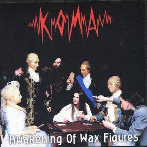 Awakening Of Wax Figures