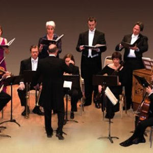 Avatar for American Bach Soloists