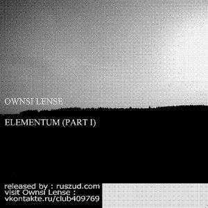 Elementum (Part I)
