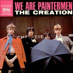 Bild für 'We Are Paintermen'