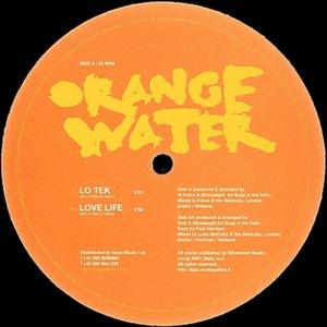 Avatar for Orange Water