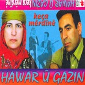 Avatar for Hawar ü Gazin