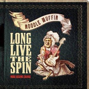 Изображение для 'Long Live The Spin!   More Regime Change'