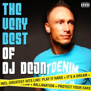 The Very Best of DJ Dean