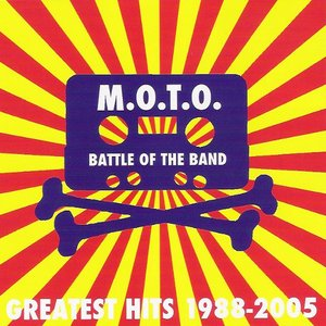 Battle of the Band - Greatest Hits 1988-2005