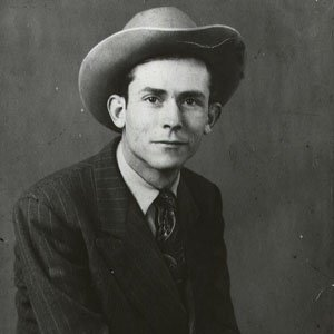 Аватар для Hank Williams