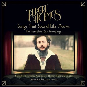 Songs That Sound Like Movies: The Complete Epic Recordings