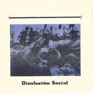 Avatar for Disolución Social