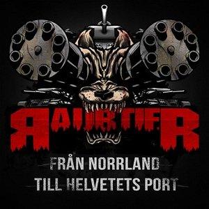 Från Norrland till Helvetets port