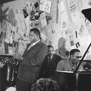 Avatar for Thelonious Monk with John Coltrane