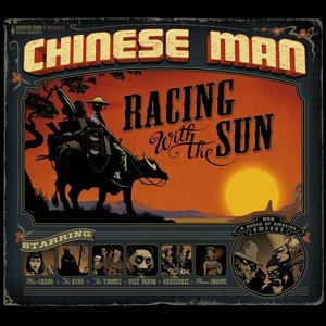 Image for 'Racing With the Sun'