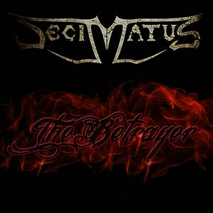The Betrayer - EP
