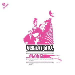 Image for '…Phobia'