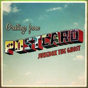 Postcard - Single