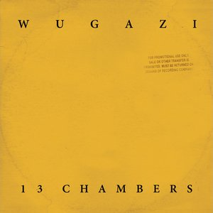 Image for '13 Chambers'
