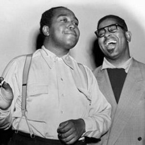 Avatar for Dizzy Gillespie & Charlie Parker