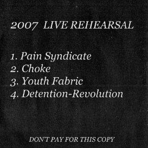 2007 Live Rehearsal