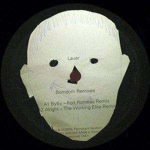 Borndom Remixes