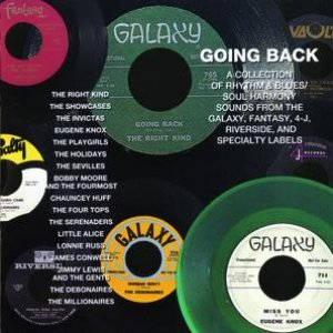 Going Back: A Collection Of Rhythm & Blues