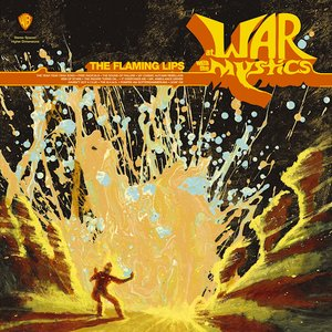 Image for 'At War With The Mystics'