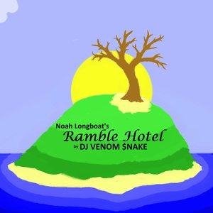 Noah Longboat's Ramble Hotel