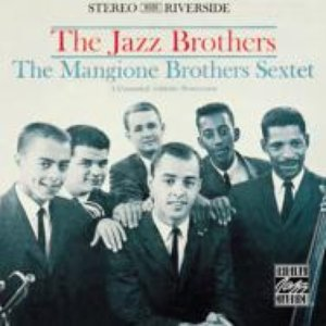 Avatar for Mangione Brothers Sextet