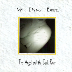 Cover My Dying Bride - The Angel & The Dark River