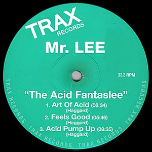 The Acid Fantaslee