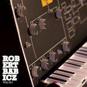 Robert Babicz Volume 1