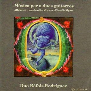 Avatar di Duo Ràfols Rodriguez