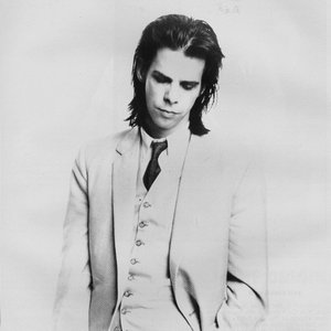Avatar for Nick Cave