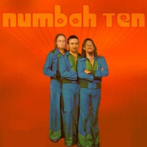 Avatar für Numbah Ten