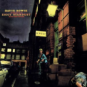 Image for 'The Rise and Fall of Ziggy Stardust and the Spiders From Mars'