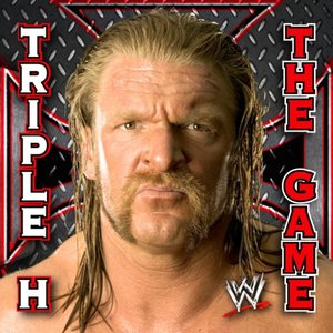 WWE: TheGame (Triple H) [feat. Motörhead] - Single