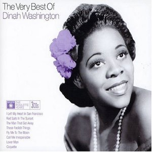Dinah Washington - Very Best Of
