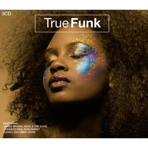 True Funk [3 CD Set]